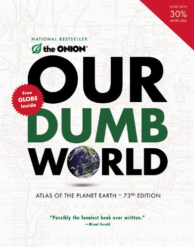 Our Dumb World (Best Of Stereo Nation)