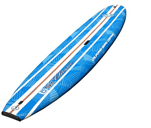 Cbc 10 6 Classic Foam Paddle Board Sup Package
