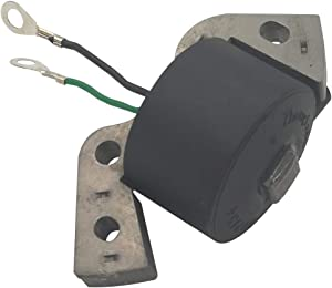 Cancanle Ignition Coil Replace Sierra J802 18-5181 for 0584477 0582995 0580416 802371A1