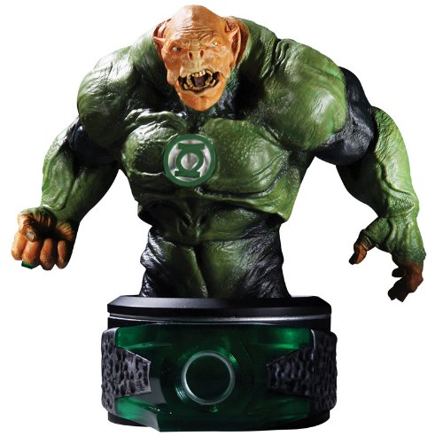 dc direct kilowog - 2