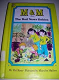 M and M and the Bad News Babies, Pat Ross, 0394945328