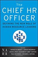 The Chief HR Officer Front Cover