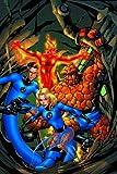 Fantastic Four by J. Michael Straczynski, Vol. 1