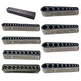 Big Gator Tools BGT V-9Pro V-DrillGuide/V-TapGuide