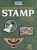 Scott Standard Postage Stamp Catalogue, Volume 5, James E. Kloetzel, 0894873997