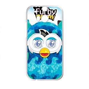 Furby Boom Cell Phone Case for HTC One M8