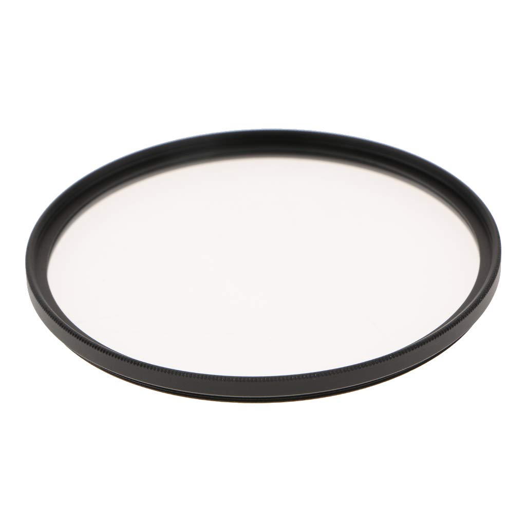 Shiwaki Camera Lens Star Filter For Canon Sony Olympus Special Effect 6-Point 77mm