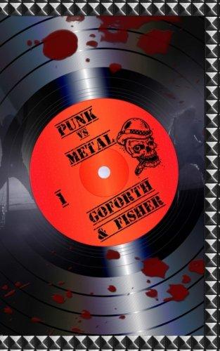 Punk Vs Metal (Lyon Metal)