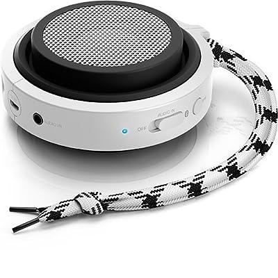 Philips FLEX Wireless Portable Bluetooth Speaker