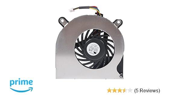 New Original Dell E6400 Cpu Cooling Fan With Heatsink DFS531005MC0T F750 FX128
