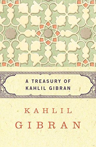 Pdf gibran beloved the kahlil