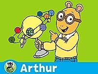 Amazoncom Watch Arthur Season 9  Prime Video