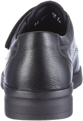 cuir Mephisto Chaussure Scratch 7200 Noir JACCO Homme Noir PICZP
