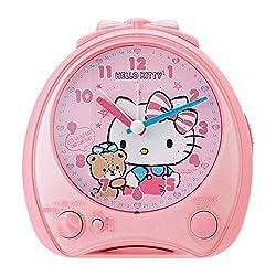 SANRIO Hello Kitty Alarm Clock (Talk)
