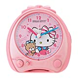 SANRIO Hello Kitty Alarm Clock (Talk)