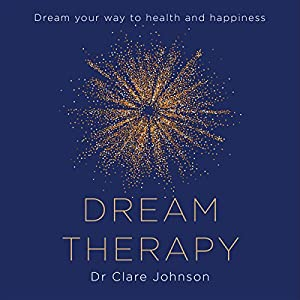 Dream Therapy Audiobook