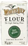 White Lily Self Rising Flour, 5-lb bag