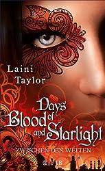 Days of Blood and Starlight: Zwischen den Welten 2