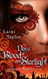 Days of Blood and Starlight: Zwischen den Welten 2 (Daughter Of Smoke And Bone: Zwischen den Welten)