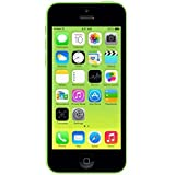 Apple iPhone 5C 16 GB t_mobile Locked, Green (Certified Refurbished)