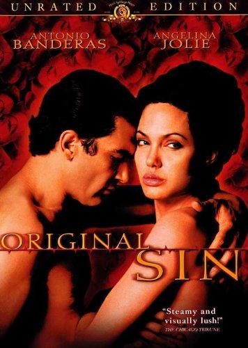 Original Sin Poster Movie Korean 11 x 17 In - 28cm x 44cm