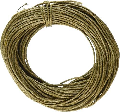 Hemp Cord 48# 10 Yards/Pkg-Natural