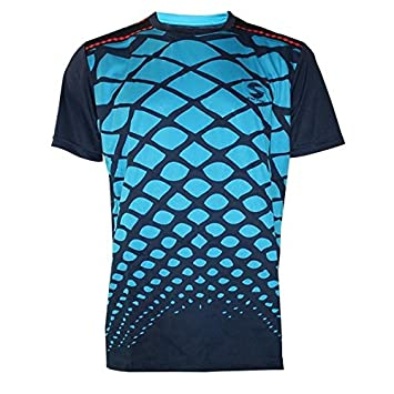 Softee - Camiseta Padel Club Print Color Azul Talla XL ...