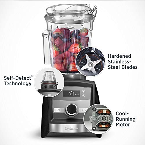 Top 9 Vitamix A3300 Ascent Series Blender