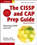 img - for The CISSP and CAP Prep Guide: Platinum Edition book / textbook / text book