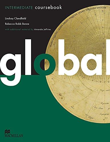 Global Intermediate: Student's Book Pack pdf