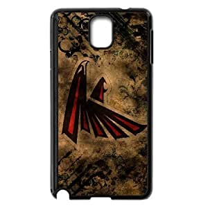 Samsung Galaxy Note 3 N9000 Phone Case NFL Atlanta Falcons Football Personalized Cover Cell Phone Cases GHQ828365