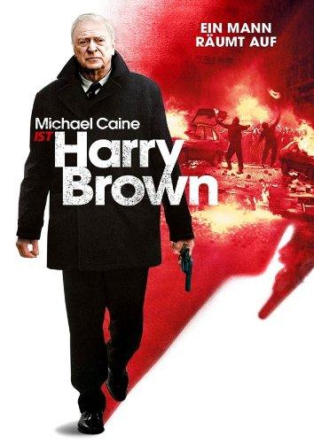 Harry Brown Film