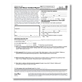 ComplyRight OSHA Form 301