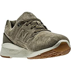 New Balance Men 530 Deconstructed Mrl530ss (Olive Sage)
