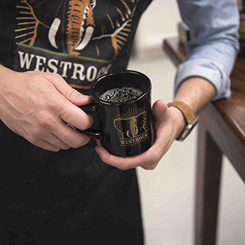 Westrock Coffee Company Meza Morning Blend Best Medium Roast Gourmet Single Serve Cups, 28.22 Ounce, 80 Count
