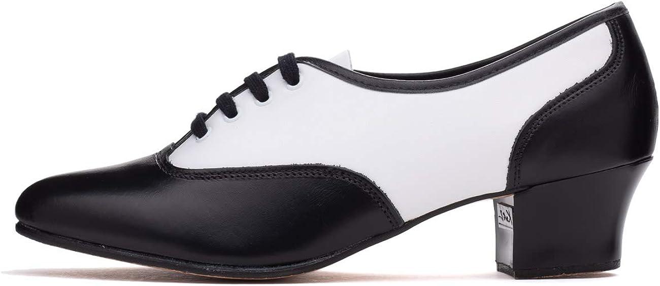 Katz Dancewear Ladies Black \u0026 White