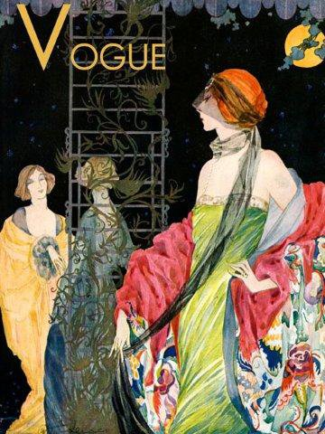 Vintage And Vogue - 9