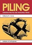 Piling, M. J. Sands, 0727735640