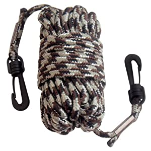 2 X Primos Pull-Up Rope