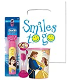 Beauty and the Beast Princess Belle 3pc Bright