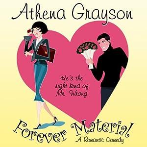Forever Material Audiobook