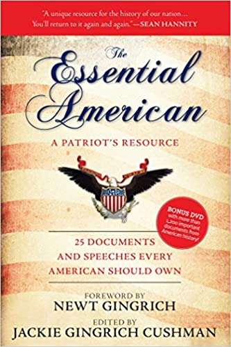 The Essential American 25 Documents And Speeches Every American