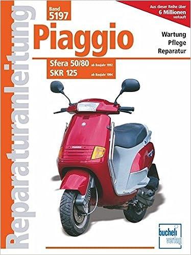 Variomatik Blockierwerkzeug f/ür Piaggio Sfera 50 TT AC 91-94 NSL1T