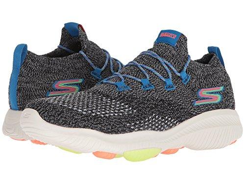 [SKECHERS(スケッチャーズ)] メンズスニーカー?ランニングシューズ?靴 Go Walk Revolution Ultra Black/Multi 10.5 (28.5cm) D - Medium