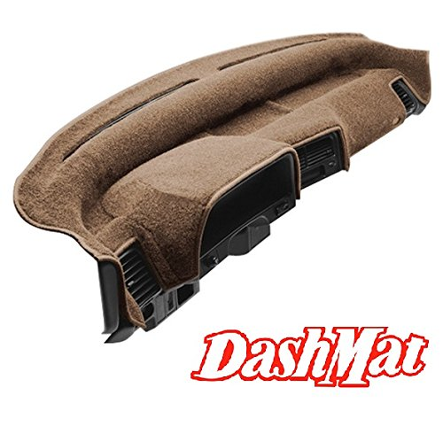 DashMat Original Dashboard Cover Toyota 4Runner/Pickup (Premium Carpet, (Dash Cover Toyota Pickup)