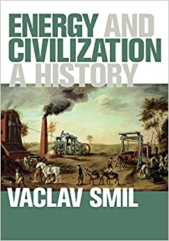 image for Energy and Civilization: A History (The MIT Press)