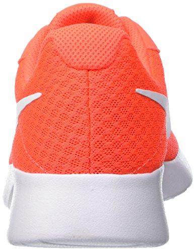 Chaussure De Course Tanjun Nike Femmes Total Crimson / Blanc