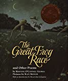 img - for The Great Frog Race: And Other Poems book / textbook / text book
