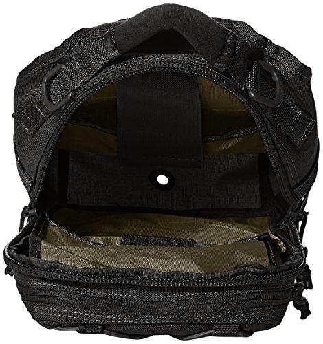 Gearslinger Shoulder Maxpedition Black Shoulder Gearslinger Maxpedition Lunada Lunada Bag 41Tvw4X