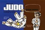 Image de Judo pour nous ceinture bleue - marron